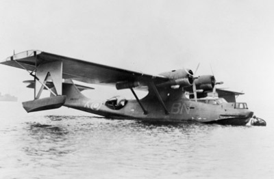 Catalina AM269