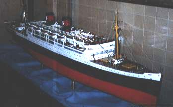 Model of Coolidge