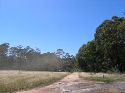 Eaglevale Camping