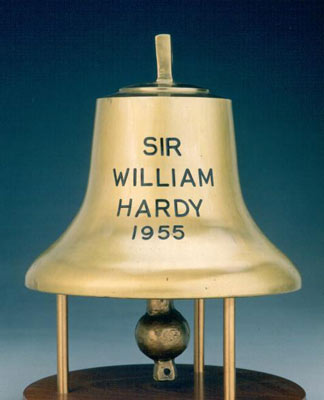 Sir William Hardy