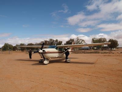 William Creek Airstrip