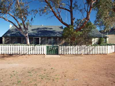 Mt Wood Homestead