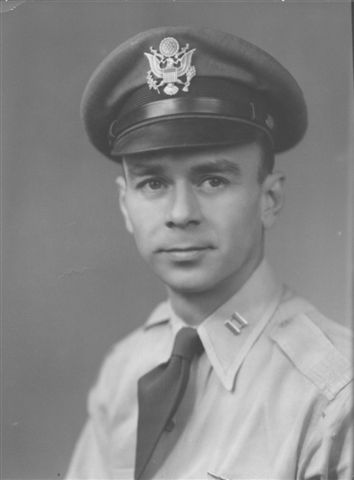 Lt Edward Ray Richardson