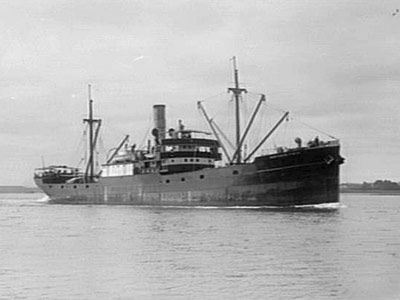 SS Northern Firth