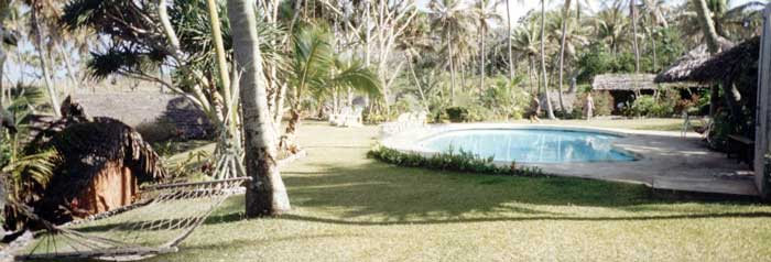Tanna Beach Resort