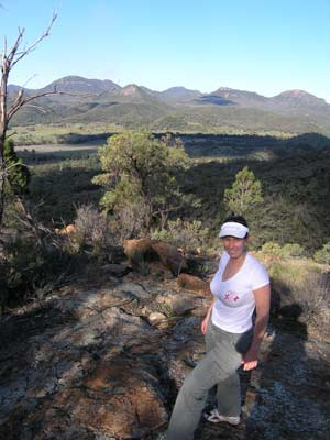 Warrumbungle NP