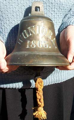 The Woniora's Bell