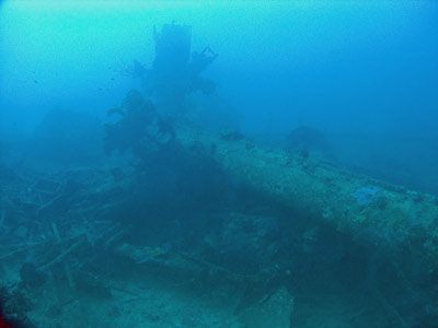 San Francisco Maru