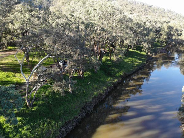 Cudgegong River